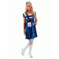 Doctor Who TARDIS Dress