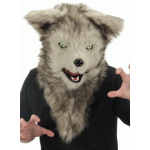 Wolf Mouth Mover Mask