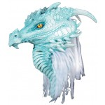 Artic Frost Dragon Premiere Mask