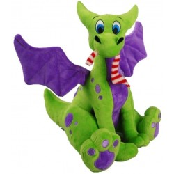 Purple Dragon Plush Toy Scifi Collector  Scifi Toys, Collectibles, Games | Movies, TV, Marvel, Star Wars, Star Trek, Firefly