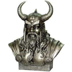 Odin King of the Norse Gods Statue by Monte Moore Scifi Collector  Scifi Toys, Collectibles, Games | Movies, TV, Marvel, Star Wars, Star Trek, Firefly