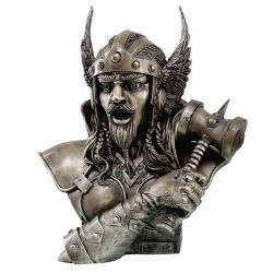 Thor, God of Thunder Norse Statue Scifi Collector  Scifi Toys, Collectibles, Games | Movies, TV, Marvel, Star Wars, Star Trek, Firefly