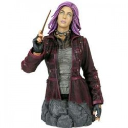 Harry Potter: Nymphadora Tonks Mini Bust Scifi Collector  Scifi Toys, Collectibles, Games | Movies, TV, Marvel, Star Wars, Star Trek, Firefly