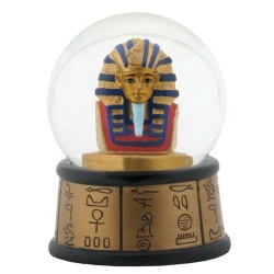 King Tut Water Globe Scifi Collector  Scifi Toys, Collectibles, Games | Movies, TV, Marvel, Star Wars, Star Trek, Firefly