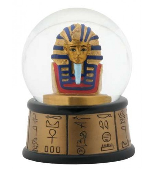 King Tut Water Globe at Scifi Collector,  Scifi Toys, Collectibles, Games | Movies, TV, Marvel, Star Wars, Star Trek, Firefly