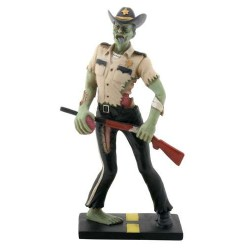 Zombie Sheriff Statue Scifi Collector  Scifi Toys, Collectibles, Games | Movies, TV, Marvel, Star Wars, Star Trek, Firefly