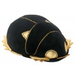 Scarab Small Plushie Pillow