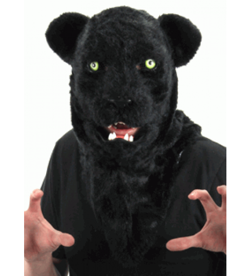 Black Panther Mouth Mover Mask at Scifi Collector,  Scifi Toys, Collectibles, Games | Movies, TV, Marvel, Star Wars, Star Trek, Firefly
