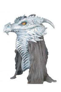 Ancient Frost Dragon Premiere Mask