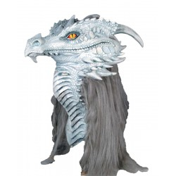 Ancient Frost Dragon Premiere Mask Scifi Collector  Scifi Toys, Collectibles, Games | Movies, TV, Marvel, Star Wars, Star Trek, Firefly