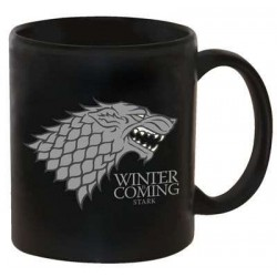 Game of Thrones Coffee Mug - Stark Scifi Collector  Scifi Toys, Collectibles, Games | Movies, TV, Marvel, Star Wars, Star Trek, Firefly