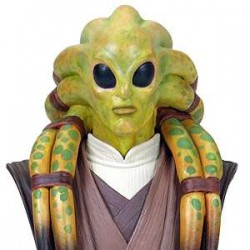 Star Wars: Kit Fisto Classics Mini Bust Scifi Collector  Scifi Toys, Collectibles, Games | Movies, TV, Marvel, Star Wars, Star Trek, Firefly