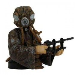 Star Wars: Zuckuss Classics Mini Bust Scifi Collector  Scifi Toys, Collectibles, Games | Movies, TV, Marvel, Star Wars, Star Trek, Firefly