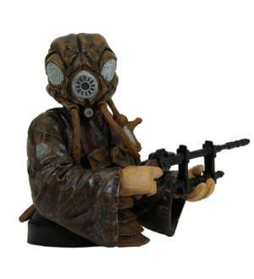 Star Wars: Zuckuss Classics Mini Bust at Scifi Collector,  Scifi Toys, Collectibles, Games | Movies, TV, Marvel, Star Wars, Star Trek, Firefly