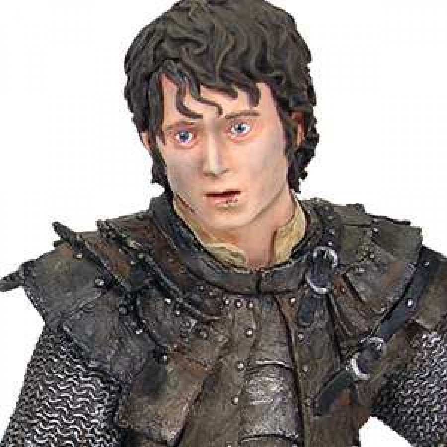 cosplay set frodo lord costume rings of the baggins