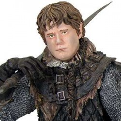Lord of the Rings: Sam in Orc Armor Mini Bust