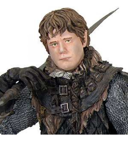 Lord of the Rings: Sam in Orc Armor Mini Bust at Scifi Collector,  Scifi Toys, Collectibles, Games | Movies, TV, Marvel, Star Wars, Star Trek, Firefly