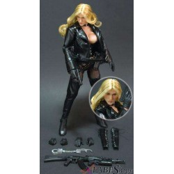Barb Wire 12 Inch Figure