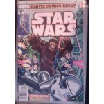 Star Wars issue 3 - 1977 Marvel First Printing, Near Mint
