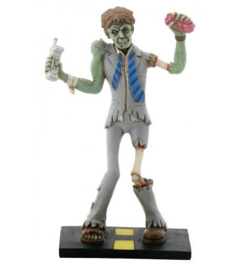 Zombie Business Man Statue at Scifi Collector,  Scifi Toys, Collectibles, Games | Movies, TV, Marvel, Star Wars, Star Trek, Firefly
