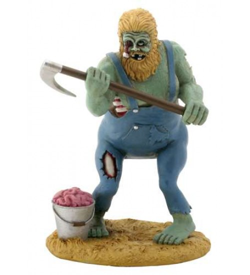 Redneck Zombie Hillbilly Statue at Scifi Collector,  Scifi Toys, Collectibles, Games | Movies, TV, Marvel, Star Wars, Star Trek, Firefly