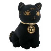 Bast Small Egyptian Cat Plushie