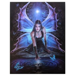 Immortal Flight by Anne Stokes Canvas Art Print Scifi Collector  Scifi Toys, Collectibles, Games | Movies, TV, Marvel, Star Wars, Star Trek, Firefly